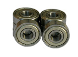 Mountain / Skate Board Bearings