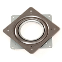 "Lazy Susan Turntable Bearing - 4"" (101.6mm) manufactured by TRIANGLE"