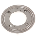 "Lazy Susan Turntable Bearing - 9"" (228.6mm) manufactured by TRIANGLE"