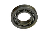 6203 Open Deep Groove Bearing - 17x40x12mm