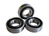 6205-2RS 6205RS - PACK OF 10 BEARINGS