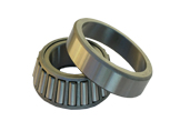 44643/44610 Taper Roller Trailer Wheel Bearing 1x1.9800x0.5600""