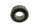 6006-2RS C3 6006RS SKF Bearing - 30x55x13mm