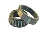 18590/18520 Taper Roller Trailer Wheel  Bearing 1.625x2.875x0.6562""